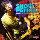 BBC Radio 1's Big Weekend 2009: Snow Patrol (Live) von Snow Patrol