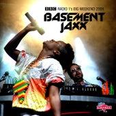 BBC Radio 1's Big Weekend 2009: Basement Jaxx (Live) by Basement Jaxx