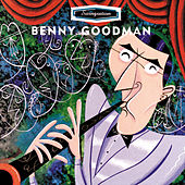 Swingsation by Benny Goodman