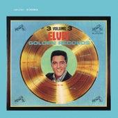 Elvis' Golden Records, Vol. 3 by Elvis Presley