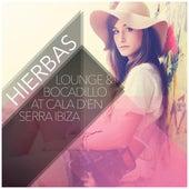 Hierbas Lounge & Bocadillo At Cala D'en Serra Ibiza by Various Artists