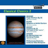 Classical Classics 2 by Otto Klemperer