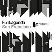 San Francisco by Funkagenda