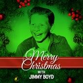 Merry Christmas with Jimmy Boyd by Jimmy Boyd