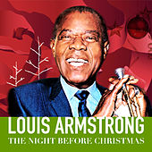 The Night Before Christmas by Louis Armstrong