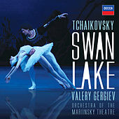 Tchaikovsky: Swan Lake (highlights) by Orchestra of the Mariinsky Theatre
