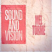 Sound and Vision von Mel Torme