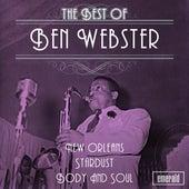 Best of Ben Webster by Ben Webster