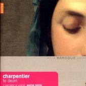 Charpentier: Te Deum von Martin Gester
