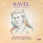 Ravel: Boléro in C Major, M. 81 (Digitally Remastered) by Veronika Dudarova