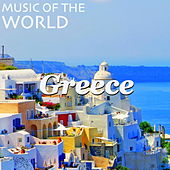Music of the World: Greece by Spirit