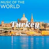 Music of the World: Turkey by Spirit