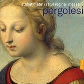 Pergolese: Musica Sacra von Various Artists