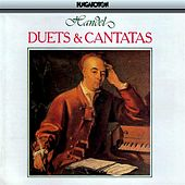 Duets and Cantatas by Various Artists