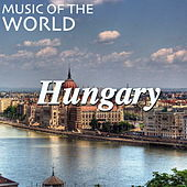Music of the World: Hungary by Spirit