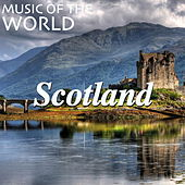 Music of the World: Scotland by Spirit