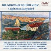 A Light Music Smörgasbord by Various Artists