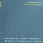 Schoenberg: Weihnachtsmusik & Arrangements - Arditti Quartet Edition, Vol. 2 by Various Artists