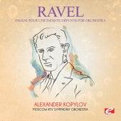 Ravel: Pavane pour une infante défunte for Orchestra (Digitally Remastered) by Alexander Kopylov