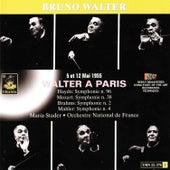 Walter À Paris - 1955 by Bruno Walter