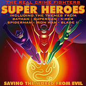 Super Heroes by Various Artists
