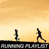 Running Playlist by Various Artists