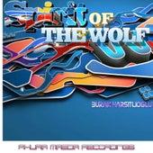 Spirit Of The Wolf by Burak Harsitlioglu