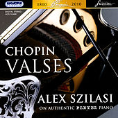 Chopin: Valses by Frederic Chopin