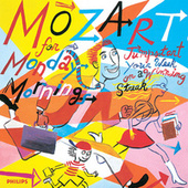 Mozart For A Monday Morning by Various Artists