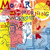 Mozart Aerobics by Various Artists