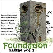 Foundation Reggae, Vol.1 by Various Artists