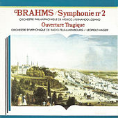Brahms - Symphonie Nº 2 by Various Artists