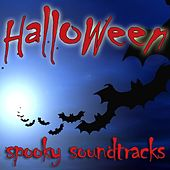 Halloween - Spooky Soundtracks by Kidzone
