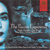 The Puccini Experience by Various Artists