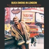 Buck Owens in London (Live) by Buck Owens