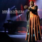 Live at Avo Session (Basel) by Miriam Makeba