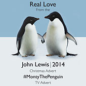 Real Love (Fom the John Lewis 2014 Christmas Advert