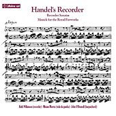 Handel's Recorder by Ruth Wilkinson