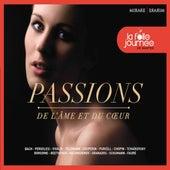 Passions de l'âme et du cœur by Various Artists