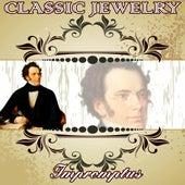Franz Schubert: Classic Jewelry. Impromputs by Orquesta Filarmónica Peralada