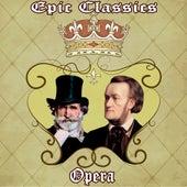 Epic Classics. Opera by Orquesta Lírica Bellaterra