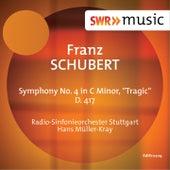 Schubert: Symphony No. 4 in C Minor