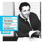 Schubert: Fierrabras, D. 796 by Various Artists