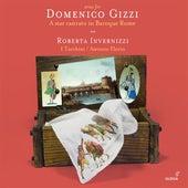 Arias for Domenico Gizzi von Various Artists