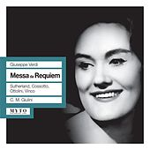 Verdi: Messa da Requiem by Various Artists