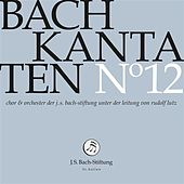 J.S. Bach: Cantatas, Vol. 12 by Various Artists