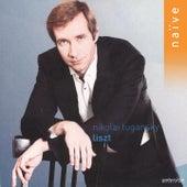 Liszt: Piano Works by Nikolai Lugansky