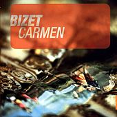 Bizet: Carmen (Extracts) by Alain Lombard