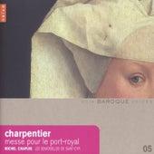 Charpentier: Messe pour le Port Royal von Michel Chapuis