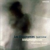 Les Dissonances (Métamorphoses) by David Grimal